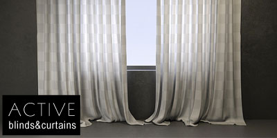 Active Blinds & Curtains