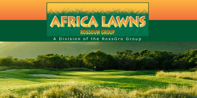 Africa Lawns