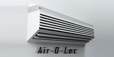 Air-O-Lec Airconditioning