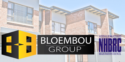 Bloembou Group