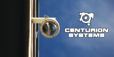 Centurion Systems (Pty) Ltd