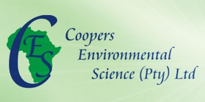 Coopers ES (Pty) Ltd