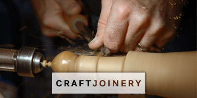 CRAFT JOINERY