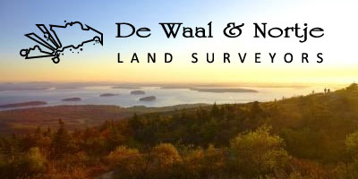 DE WAAL & NORTJE LAND SURVEYORS