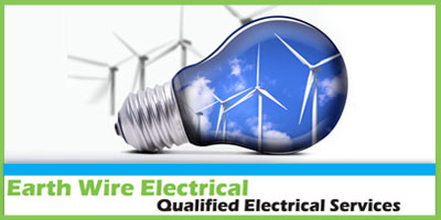 Earth Wire Electrical