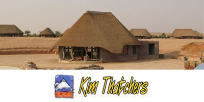 KIM THATCHERS