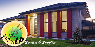 LP Services And Supplies