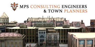 M P S Consulting Engineers & Town Planners