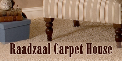 Raadzaal Carpet House