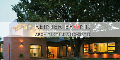 Reinier Bronn Architects & Associates CC