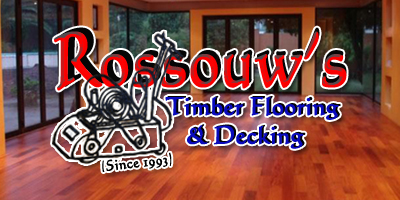 Rossouw's Timber Flooring & Decking
