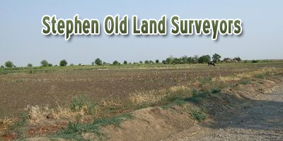 Stephen Old Land Surveyors
