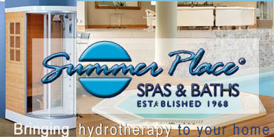 Summer Place Spas