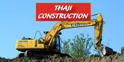 Thaji Construction