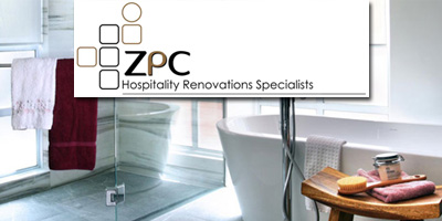 ZPC Hospitality Renovations Specialists