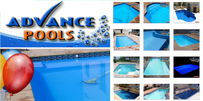 Advance Pools
