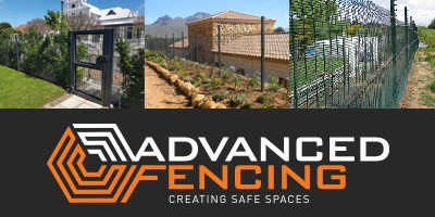 Advanced Fencing & Decks