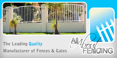 All About Fencing Cape Town