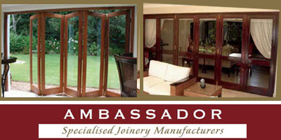 Ambassador Doors and Windows