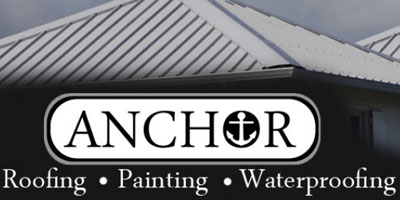 Anchor Roofing Cape Town