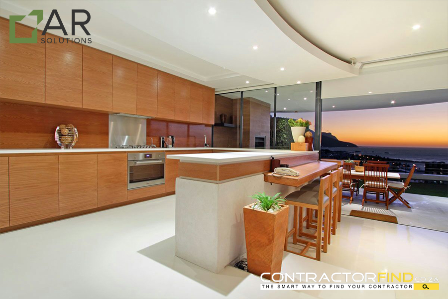 Cape town cement screed flooring contractors 1 list of for Kitchen installers cape town