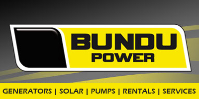Bundu Power | Generators Cape Town