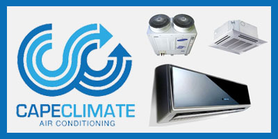 Cape Climate Airconditioning | Airconditioners Cape Town
