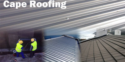 Ross & Son | Roofing Cape Town