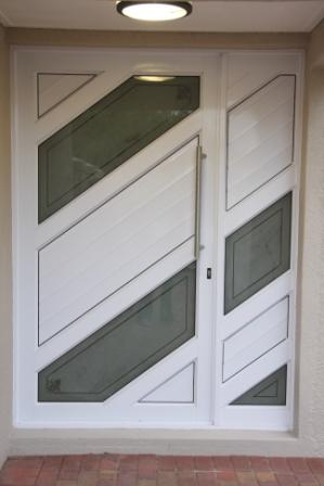 Glamorous Aluminium Entrance Door Designs Images - Image design ...