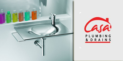 Casa Plumbing and Drains Cape Town