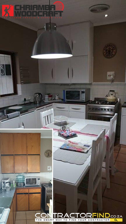 Cape town built in cupboard installers 1 list of for Kitchen installers cape town