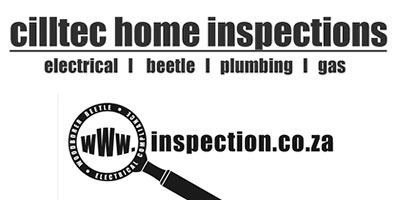 Cilltec Home Inspections