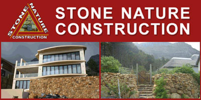 Stone Nature Construction