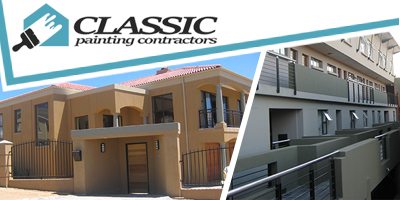 Classic Painting Contractors Cape Town