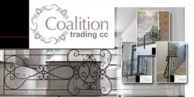 Coalition Trading and Balustrades