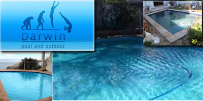Darwin Pool and Outdoor