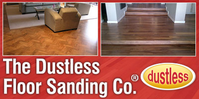 Dustless Floor Sanding Company