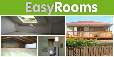 Easy Rooms