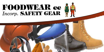 Foodwear and Safety Equipment
