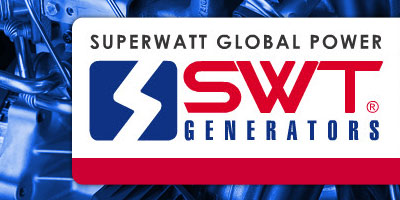 Superwatt (Pty) | Generators Cape Town