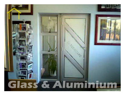 Cape town glass aluminium installers 1 list of for Kitchen doors south africa