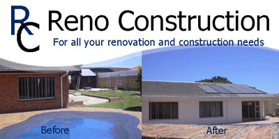 Reno Construction
