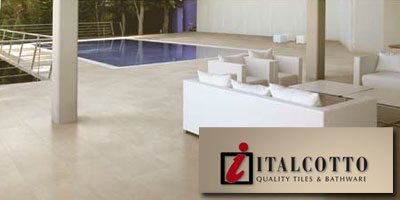 Italcotto Quality Tiles and Bathware