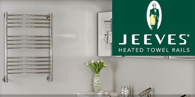 Jeeves Heated Hand Rails