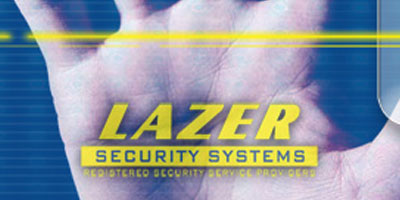 Lazer Security Solutions