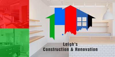 Leighs Construction and Renovation