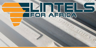Lintels for Africa