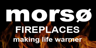 Morso Fireplaces
