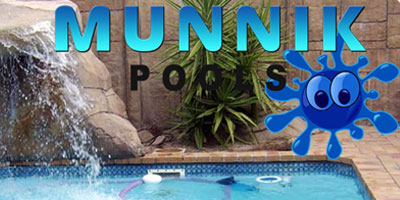 Munnik Pools