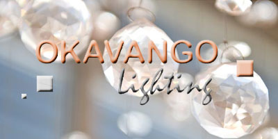 Okavango Lighting